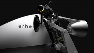Ethec-Elektromotorrad