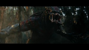 The Predator (2018) - Kinotrailer