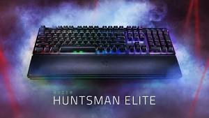 Razer Huntsman - Herstellervideo