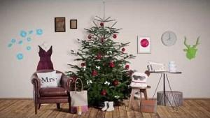 DaWanda Weihnachtsspot (Firmenvideo)