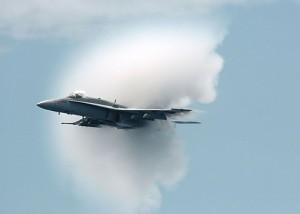 Nasa demonstriert leise Überschallflüge