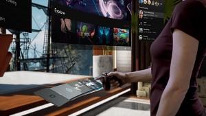 Oculus Dash im Trailer