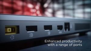 Lenovo zeigt das Thunderbolt 3 Graphics Dock