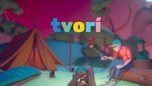 Tvori - Trailer