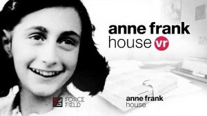 Anne Frank House VR - Trailer
