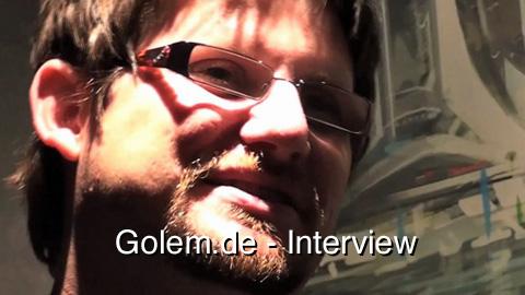 Brink - Interview mit Paul Wedgwood auf der E3 2009