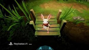 Moss VR - Trailer