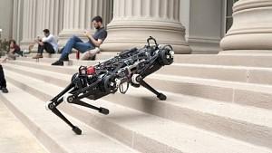 Vierbeiniger Roboter Cheetah - MIT