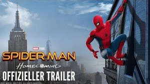 Spiderman Homecoming - Trailer