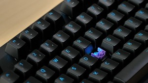 Razer Huntsman - Test