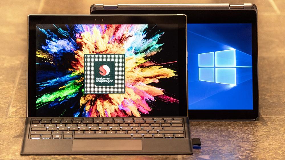 Windows 10 on Snapdragon - Test