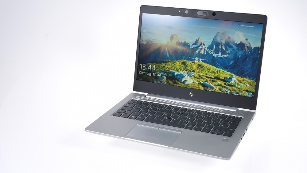 HP Elitebook 735 G5 - Test
