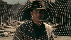 Westworld The Maze - Trailer
