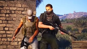 Ghost Recon Wildlands - Trailer (Ghost Mode)