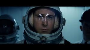 First Man - Kinotrailer (Ryan Gosling als Neil Armstrong)