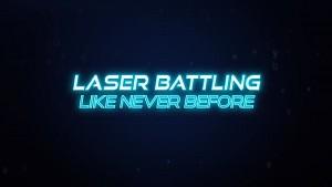 Nerf Laser Ops Pro - Werbespot