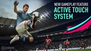 Fifa 19 - Trailer (Active Touch System)