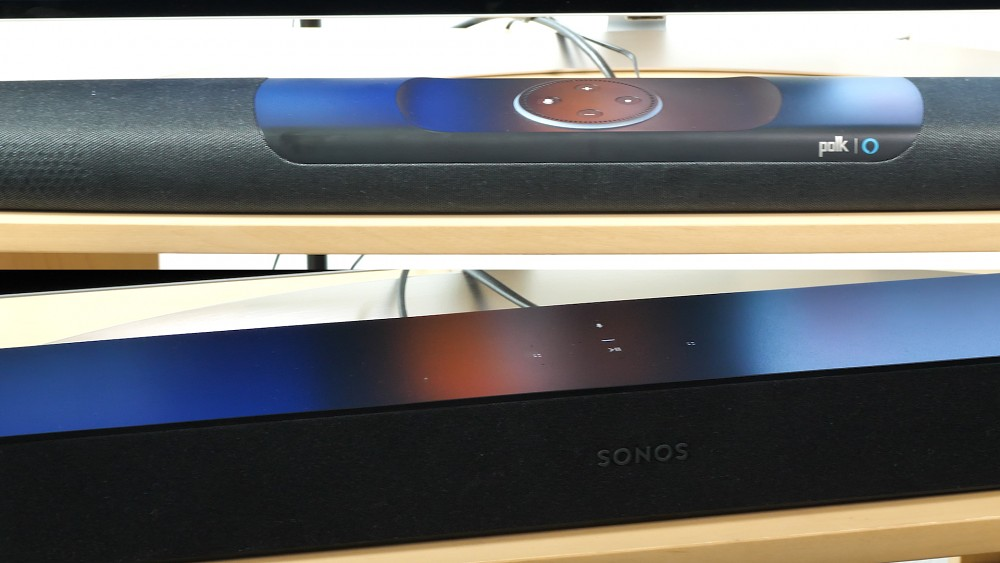 Smarte Soundbars - Test