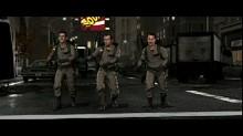 Ghostbusters Das Videospiel - Trailer