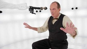 Volumetric VR Ein Ganzes Leben (Making Of) - Ufa