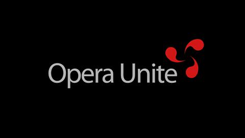 Opera erklärt die Idee hinter Opera United