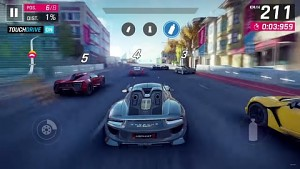 Asphalt 9 Legends - Trailer