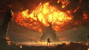 World of Warcraft - Trailer (Kriegsbringer Sylvanas)