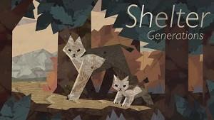Shelter Generations - Trailer