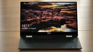 Dell XPS 15 Convertible - Test