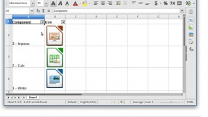 Neue Features in Libreoffice 6.1