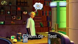 Die Sims 3 - Test