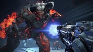 Doom Eternal - 20 Minuten Gameplay von der Quakecon 2018