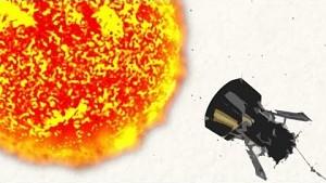 Parker Solar Probe - Nasa