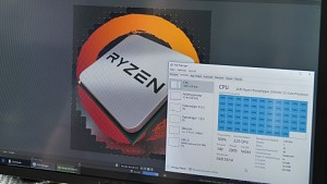 Threadripper 2990WX - Test