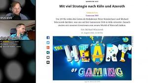 Gamescom 2018 - Vorbesprechung (Golem.de Live)
