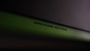 Nvidia - Be For The Game (Trailer)