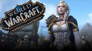 WoW Battle for Azeroth - Ausbruch und Addon (Golem.de Live)