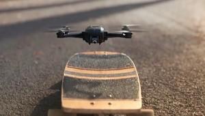 Yuneec stellt 4K-Quadcopter Mantis Q vor