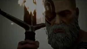 Rune - Trailer (Flicker of Light)
