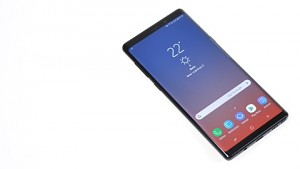 Galaxy Note 9 - Test