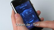 iPhone 3GS - Test