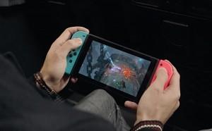 Diablo 3 erscheint auf Nintendo Switch - Trailer