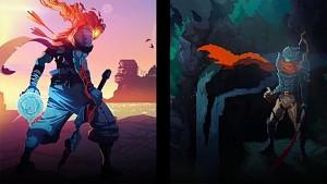 Death's Gambit und Dead Cells - Golem.de Live