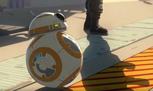 Star Wars Resistance - Disney zeigt ersten Trailer