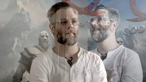 God of War - Interview mit Cory Barlog (Gamescom 2018)