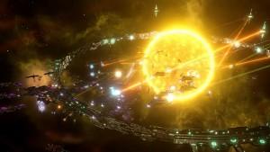Stellaris erscheint auf Konsolen - Trailer