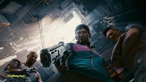 Leben und Leveln in Cyberpunk 2077 - Interview (Gamescom 2018)