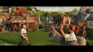 Die Siedler (Reboot) - Trailer (Gamescom 2018)