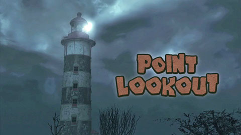 Fallout 3 DLC - Point Lookout