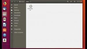 Nautilus Exploit unter Ubuntu via Ghostscript Thumbnailer